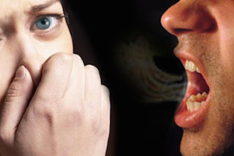 なぜにおうの?口臭の原因と対策法を徹底解説!